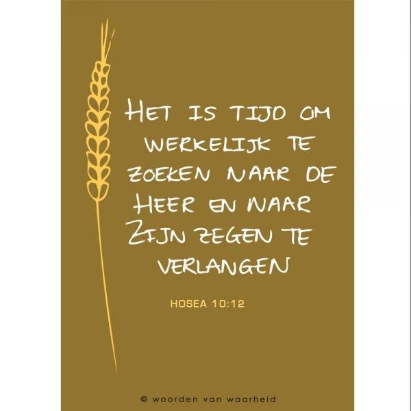 Wallpaper Hosea 10-12 download woordenvanwaarheid christelijke teksten op hout