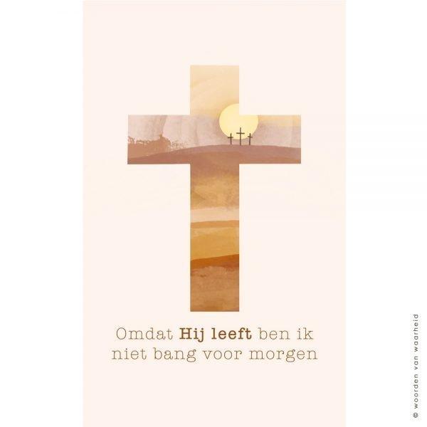 Wallpaper download Kruis Pasen woordenvanwaarheid